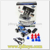 1:32 high speed racing rc car control by phone