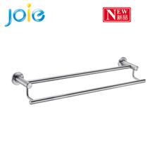 stainless steel mobile towel rack / towel shelf