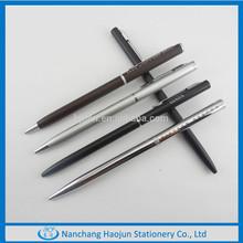 Best Selling Good Quality Metal Hotel Pen
