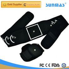 Sunmas SM9065 body best fat burning fitness equipment torsion spring