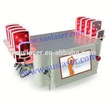 Lipo slim! lipolaser body shape machine LP-01/CE&ISO portable lipo laser for home use