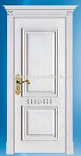 ประตูไม้ที่เป็นของแข็งการออกแบบชั้นนำ