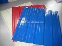 High quality PVC roof shingle price
