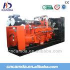 24kW-200kW gas generator/natural gas generator/biogas generator