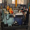 ce onaylı 15kw doğal gaz jeneratör