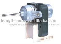 shade pole motor(YJF61 Fan motor)