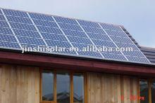 185Wp Mono Solar Cell Module