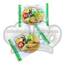 Crispy biscuit (Onion flavor)