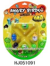 2015 new design funny magic bean promotion toys
