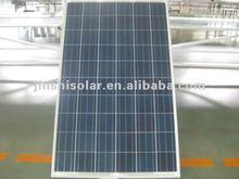High Efficiency A Grade 230W Polycrystalline Solar Cell Panel