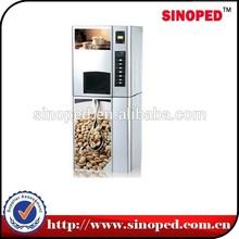 Vending Coffee Machine, Instant Coffee Vending Machine, 1 Set Min order