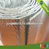 Aluminum foil air bubble insulation,double bubble foil insulation material