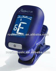 Rowin Music Guitar Tuner LT-36