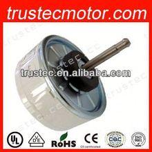 ec motor for fan coil unit blushless dc fan motor