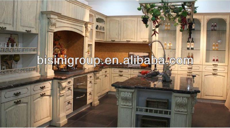 Kitchen Cabinet High Quality Wood Kitchen Cabinets Kitchen Cabinet