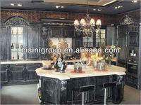 2013Luxury Kichen Cabinet,Top Sale Kichen Cabinet High Quality Kitchen Cabinet,Fancy Kitchen Cabinet(BG100014)