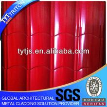 steel roofing tiles price/galvanized steel roofing tiles price/color coated steel roofing tiles price