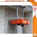 Xjfq- 1000 especificações variedade completa preço razoável automática reboco da parede máquina
