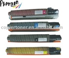 Color toner cartridge Ricoh MPC5000
