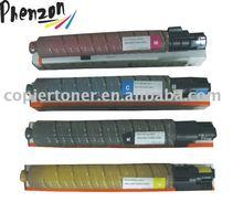 Color toner cartridge Ricoh MPC5000