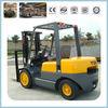 gas/lpg power forklift truck