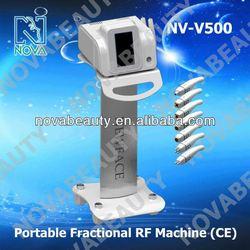 NV-v500 mini rf personal home use