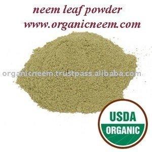 NEEM LEAF POWDER FOR HOT SALE