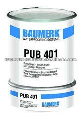Polyurethane Bitumen Joint Paste