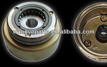 CG150/CG200/CG250 Rotor and Start Clutch/200cc Atv Engine Parts/Yinxiang Atv Parts/Loncin Atv Parts/Motorcycle Parts