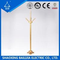 All Kinds of Copper Lightning Rod/Lightning Arrestor