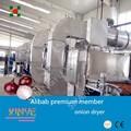 Automático de frutas y vegetales de la máquina de secado/industrial deshidratador/vegetales& deshidratador de fruta
