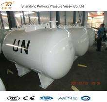 lpg gas tank / pressure vessel