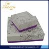 2014 fashion top sale paper jewelry box