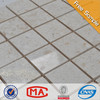 JY-S-13 Durable High quality stone mosaic cheap floor tile square white mosaic