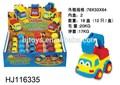 Cartoon atrito caminhão loja, brinquedos da fricção, atrito carro hj116335