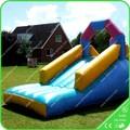 Scivolo gonfiabile per bambini giochi, salto diapositiva