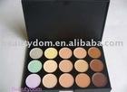 Professional 15 Color Concealer palette