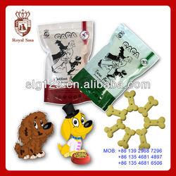 Pet food (Caca dog biscuit Milk flavor)