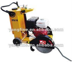 FS16-H Single Blade Diesel Concrete Cutter