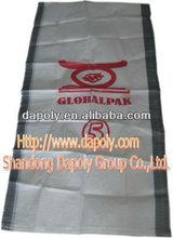 new virgin PP woven 50kgs flour sack