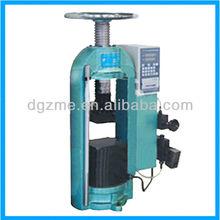 500KN Construction Material Pressure Test Machine