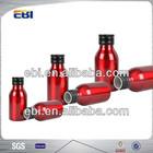 Aluminum mini milk bottles wholesale