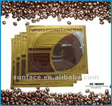 Coffee & Cocoa Facial Mask 2012