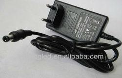 Epistar 5m RGB strip kits for smd5050 60led/m RGB led strip with blister kits