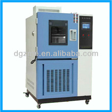 Ozone Aging Resistance Test Oven