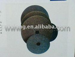 Sanding Disc / Fibre Disc