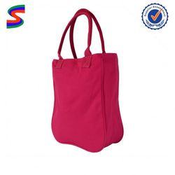 Cotton/Canvas Drawstring Bag Canvas Beach Bag 2012
