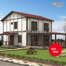 Asian Modular Perfect Prefab House/Home