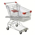 mini supermercado carrinhos de compras