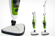 2014 HOT selling cheap multifunction home floor carpet 1300W 1500W steam cleaner 10 in 1 steam mop X10 as seen on TV